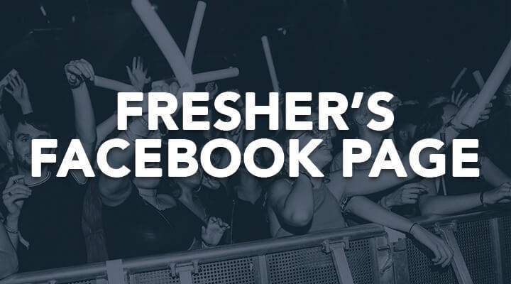 Lincoln Freshers Facebook Page